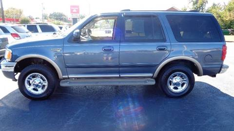 2002 Ford Expedition for sale in Thomasville, NC