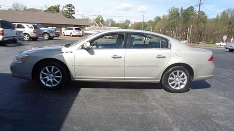 2008 Buick Lucerne for sale in Thomasville, NC
