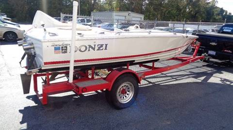1969 DONZI CLASSIC for sale in Thomasville, NC