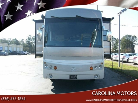 2009 American 42G for sale in Thomasville, NC