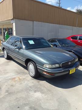 1998 Buick LeSabre for sale in South Houston, TX