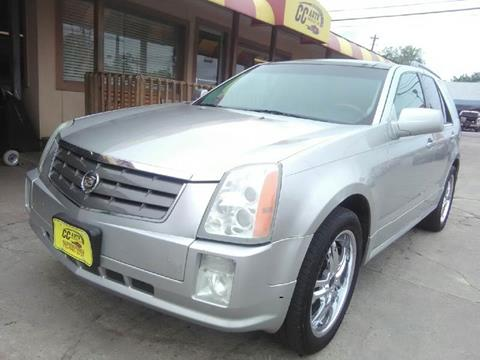 2004 Cadillac SRX for sale in South Houston, TX