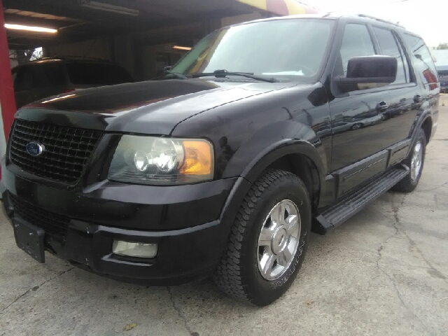 2005 Ford Expedition Limited In Houston Tx