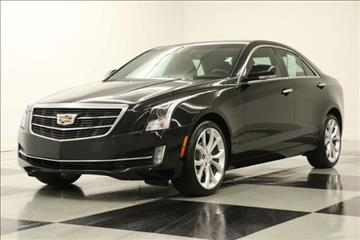 2015 Cadillac ATS for sale in Clinton, MO