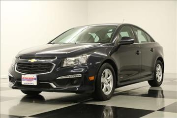 2016 Chevrolet Cruze Limited for sale in Clinton, MO