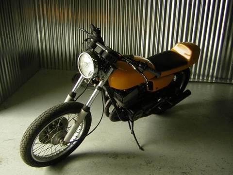 1973 Yamaha RD 350 for sale at SODA MOTORS AUTO SALES LLC in Newport RI