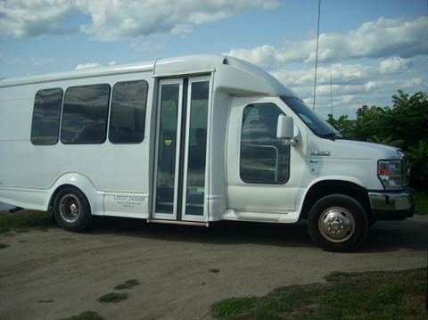 2015 Ford Starcraft E350 SD for sale in Newport, RI