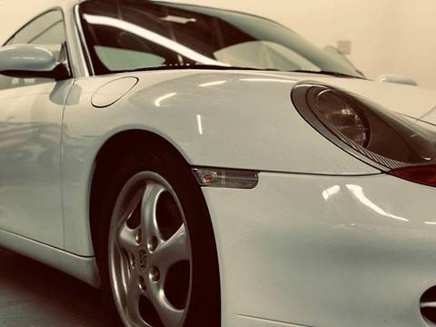 1999 Porsche 911 for sale in Newport, RI