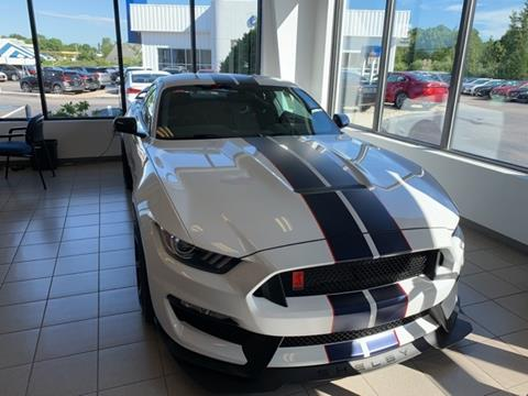 2019 Ford Mustang for sale in Plainfield, CT
