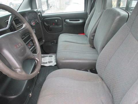 2006 GMC C4500