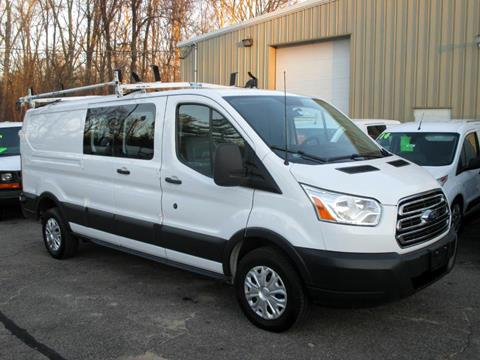 817b1fad843f33 2015 Ford Transit Cargo for sale in Abington