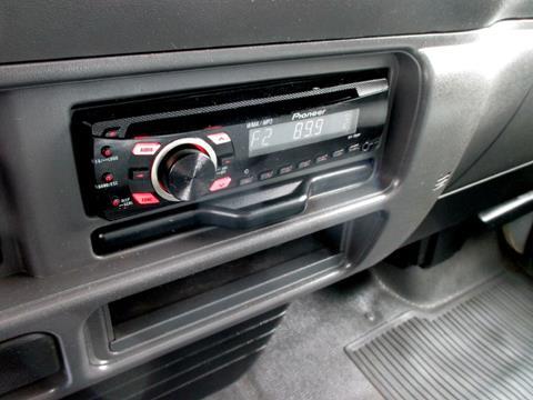 2003 GMC W4500