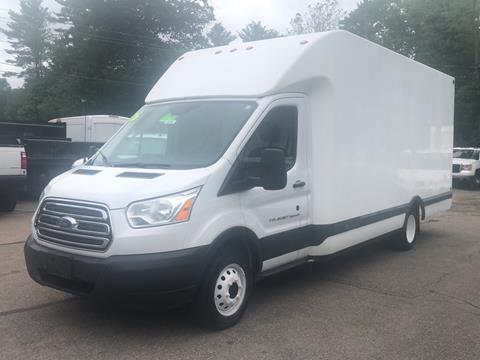 2016 Ford Transit Cutaway for sale in Abington, MA