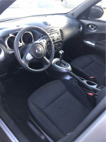 2011 Nissan Juke SL 4dr Crossover 6M In Houston TX - Nation Auto Cars