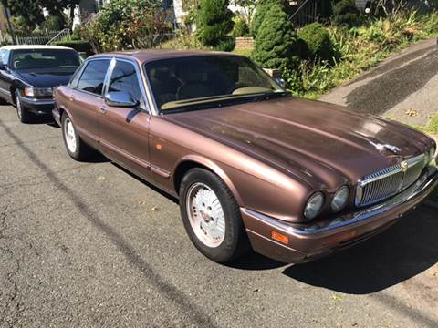 1995 Jaguar XJ-Series for sale in Linden, NJ