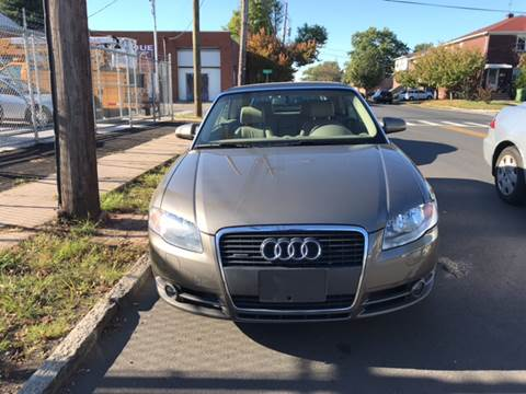 2008 Audi A4 for sale in Linden, NJ