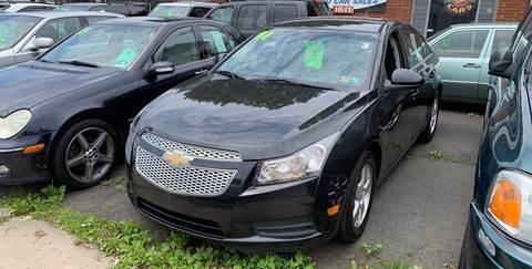 2011 Chevrolet Cruze for sale in Linden, NJ