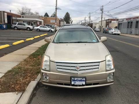 2006 Cadillac SRX for sale in Linden, NJ