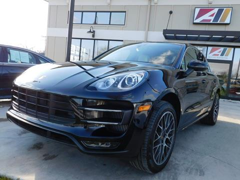 2016 Porsche Macan for sale in Powell, OH
