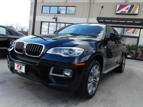 Bmw X6 For Sale Carsforsale Com