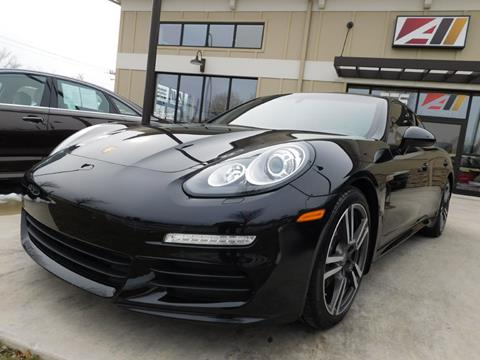 2014 Porsche Panamera for sale in Powell, OH