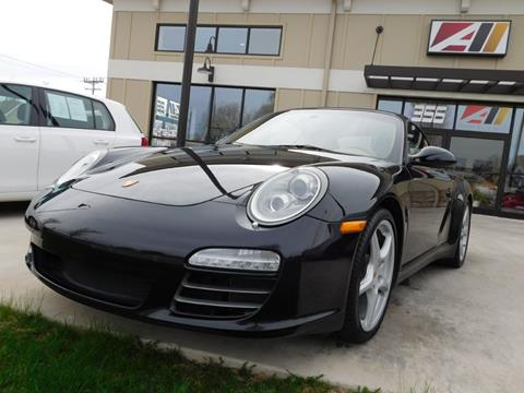 2009 Porsche 911 for sale in Powell, OH