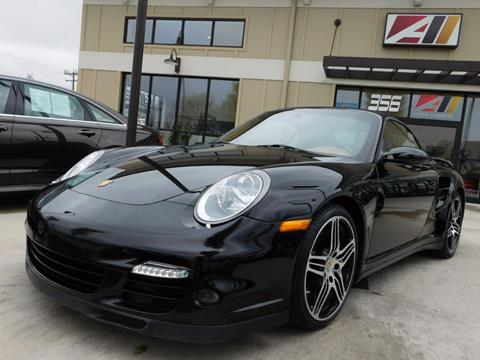 2008 Porsche 911 for sale in Powell, OH