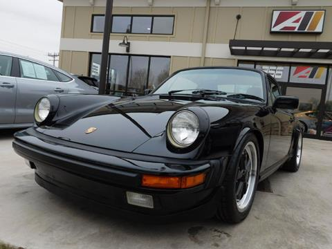 1985 Porsche 911 for sale in Powell, OH