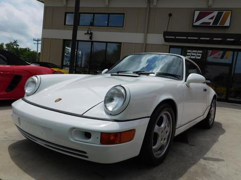 1993 Porsche 911 for sale in Powell, OH