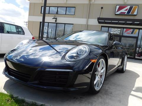 2017 Porsche 911 for sale in Powell, OH