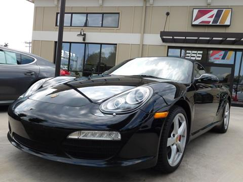 2011 Porsche Boxster for sale in Powell, OH