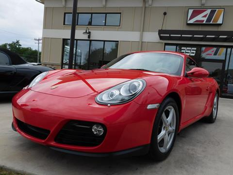 2011 Porsche Cayman for sale in Powell, OH