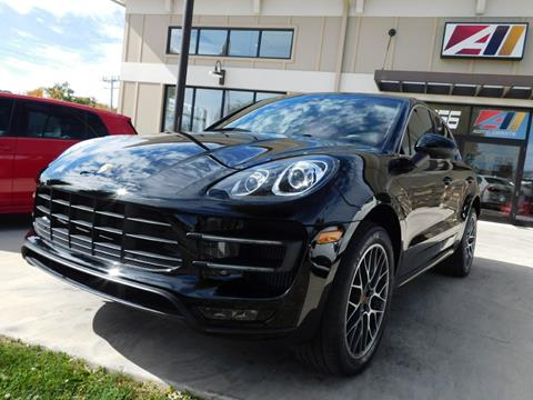 2015 Porsche Macan for sale in Powell, OH