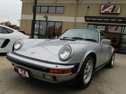 1989 Porsche 911 for sale in Powell, OH
