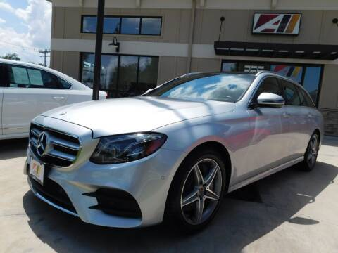 2017 Mercedes-Benz E-Class for sale at Auto Assets in Powell OH