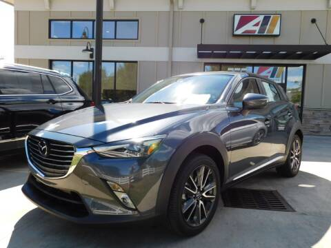 2017 Mazda CX-3 for sale at Auto Assets in Powell OH
