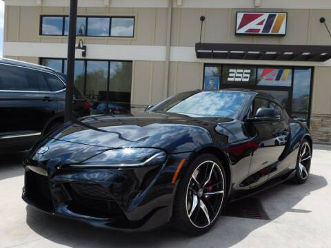 2020 Toyota GR Supra for sale at Auto Assets in Powell OH