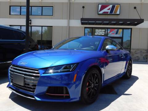 2017 Audi TTS for sale at Auto Assets in Powell OH