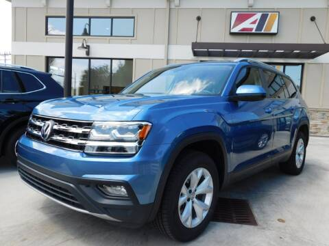2019 Volkswagen Atlas for sale at Auto Assets in Powell OH