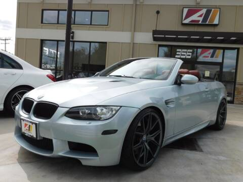 2008 BMW M3 for sale at Auto Assets in Powell OH