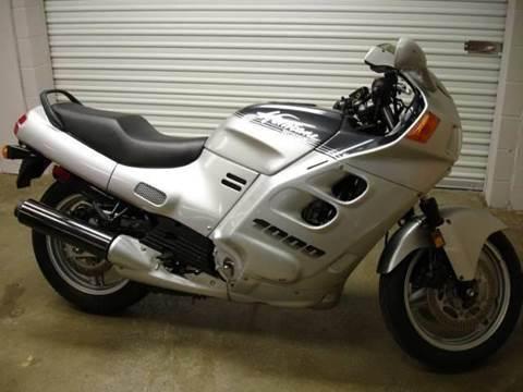 1988 Honda CBR1000 for sale at AUTOWORKS OF OMAHA INC in Omaha NE