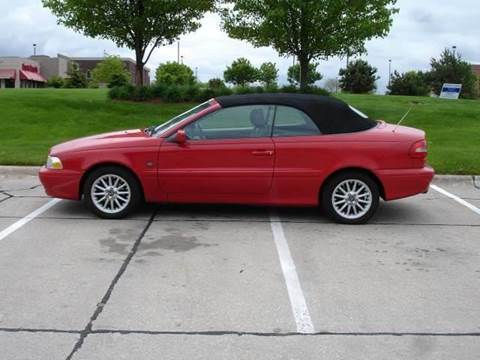1999 Volvo C70 for sale at AUTOWORKS OF OMAHA INC in Omaha NE