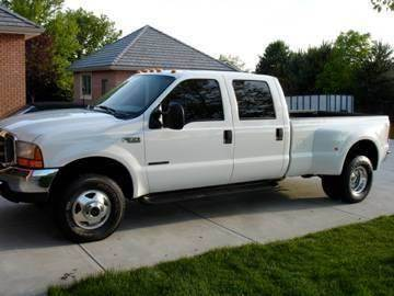 2000 Ford F-350 Super Duty for sale at AUTOWORKS OF OMAHA INC in Omaha NE