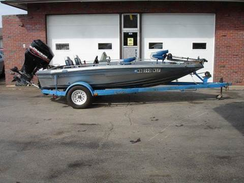 """1979 CHAMPION 15'0"""" for sale at AUTOWORKS OF OMAHA INC in Omaha NE"""