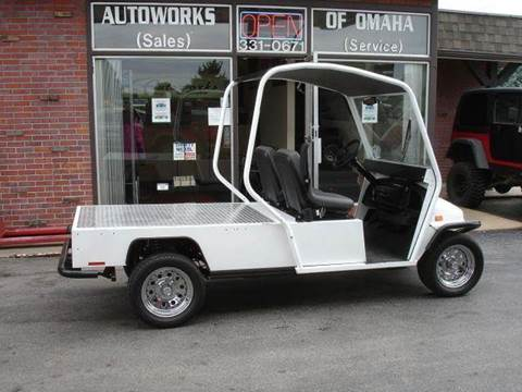 2010 COLUMBIA SUV-LN for sale at AUTOWORKS OF OMAHA INC in Omaha NE