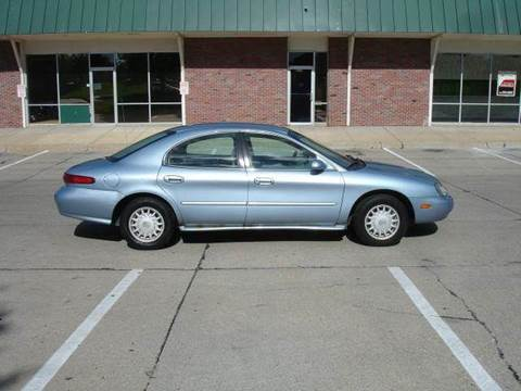 1997 Mercury Sable for sale at AUTOWORKS OF OMAHA INC in Omaha NE