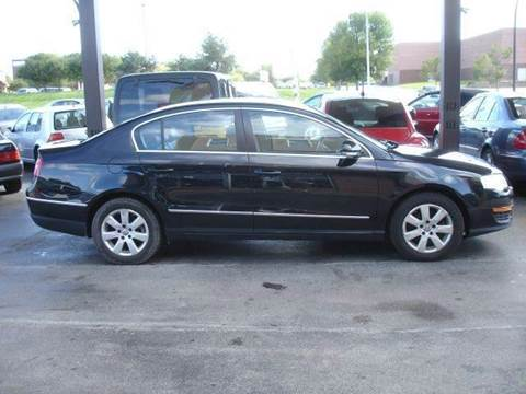 2006 Volkswagen Passat for sale at AUTOWORKS OF OMAHA INC in Omaha NE