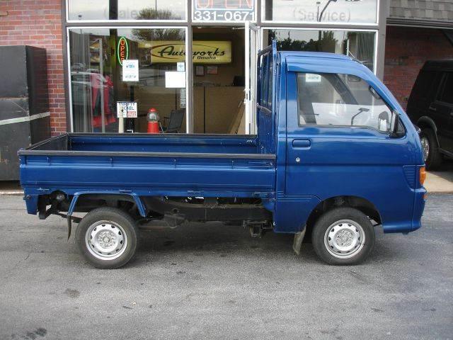 1998 Daihatsu VS110P for sale at AUTOWORKS OF OMAHA INC in Omaha NE