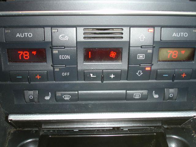 2005 Audi A4 AWD 1 8T quattro Special Edition 4dr Sedan In