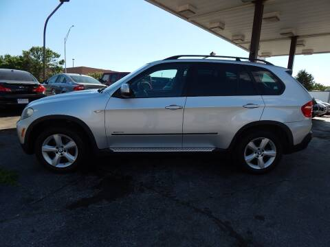 2009 BMW X5 for sale at AUTOWORKS OF OMAHA INC in Omaha NE